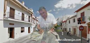 En recuerdo de Luisito, el Alcalde de Cañato de Écija
