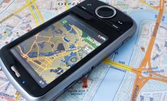 La aplicación Geopol permitirá  a los cuerpos de seguridad de Écija conocer la localización de cualquier tipo de incidente
