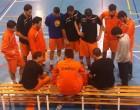 Continúa la caída libre del Nevaluz Écija Basket