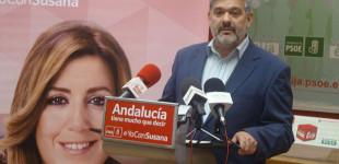 AUDIO: Valoración de las elecciones andaluzas por parte del candidato del PSOE de Écija a la alcaldía