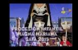 VIDEO: Presentación Procesión Infantil Mariana SAFA de Écija