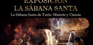 Exposición en Écija sobre la Sábana Santa de Turín