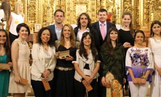 Se celebró la Edición Especial con el XVII Recital Poético de SAFA en Écija