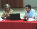 Conferencia sobre la FP en el cincuentenario SAFA de Écija
