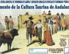 El novillero Aquilino Girón de la Escuela Taurina de Écija toreará en Roquetas de Mar