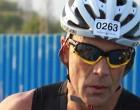 El triatleta de Écija, Antonio Ostos, se proclama campeón de España de Triatlón de su categoría