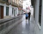 TU NOTICIA: Al mal tiempo, buena cara. Fernando Castellano de Écija nos desea buen finde.