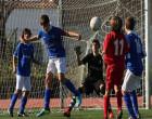 El primer partido de la cantera del Écija Balompié se salda con empate