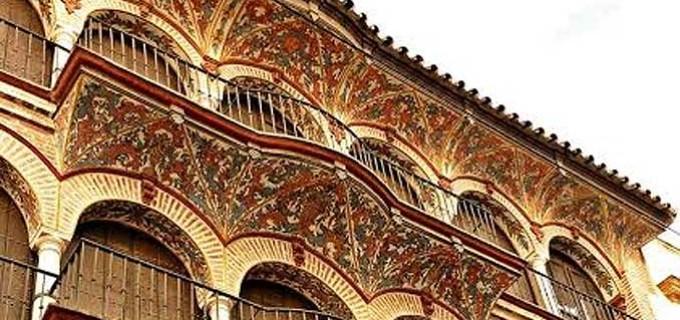 XIII Jornadas de Protección del Patrimonio Histórico de Ecija