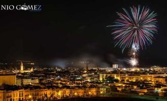 Despedimos la Feria de Septiembre de Écija. Cuenta atrás para la de 2016…