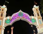 Feria de Septiembre de Écija: Actuaciones, Casetas, Paseo de Caballos…