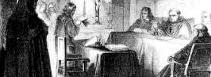 RESULTADO DE UN JUICIO SOBRE NULIDAD MATRIMONIAL   EN EL SIGLO XVII, ACAECIDO EN ECIJA por Ramón Freire