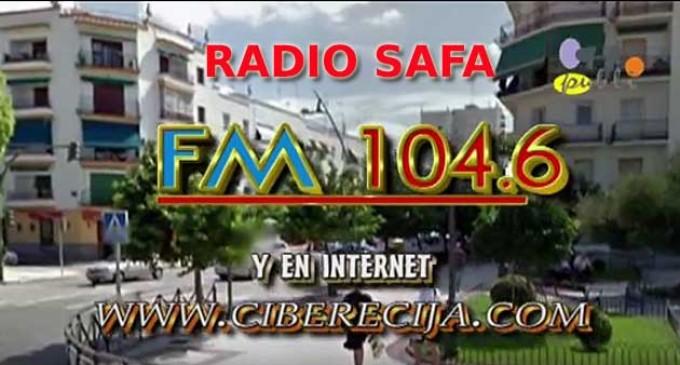 Radio SAFA emite las 24 horas por sevillanas en la Feria de Septiembre de Écija