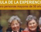 Se recupera para Écija el recupera para el curso 2015/2016 el programa formativo del Aula de la Experiencia.