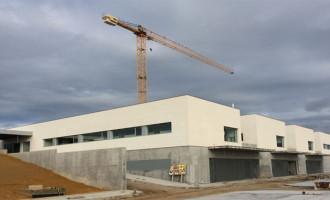 El nuevo Hospital de Écija se encuentra entre los seis que esperan su apertura en un plazo corto