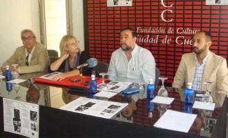 Ramón J. Freire Santa Cruz, de Écija, nombrado nuevo director académico del Centro de Iniciativas Culturales (CIC).