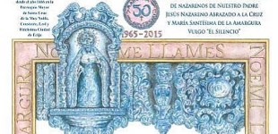 Solemne Triduo en honor de Maria Satísima de la Amargura de la Hermandad del Silencio de Écija.