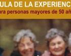 Se inaugura el curso académico 2015/2016 del Aula de la Experiencia de Écija