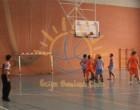 Doble cita para el cadete del Écija Basket Club