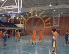 Pleno de victorias de la cantera del Écija Basket