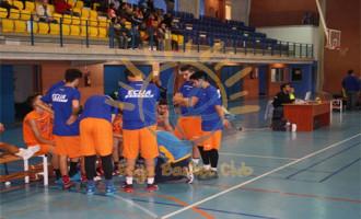 El Junior del Écija Basket se juega el liderato.