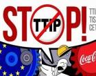 Conferencia en Écija sobre tratado comercial TTIP y su repercusión en agricultura y comercio local