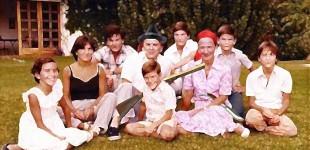 Antonio Burgos habla de Pujol y sus Siete Niños que le echan la pata a los de Écija