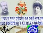 Conferencia: los Marqueses de Peñaflor, los Jesuitas y la Safa de Écija, a cargo de Ramón Freire