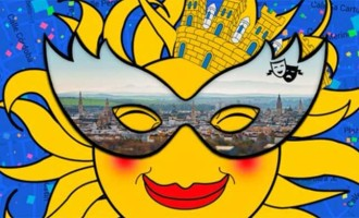 El Carnaval de Écija en las barriadas en el fin de semana