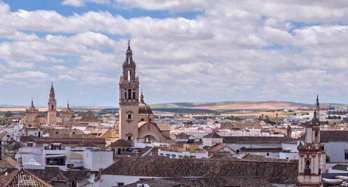 Se está trabajando para declarar Bien de Interés Cultural el paisaje de la ciudad de Écija