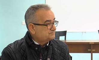 El Pregonero del Carnaval de Écija 2016: Juan Gómez Priego (video Écija Comarca Tv)