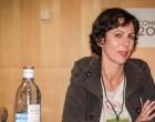 Conferencia de Eva García Sempere en Écija sobre el acuerdo del libre comercio