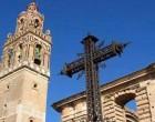 ¿Por quien doblan las campanas, en la torre de la Iglesia Mayor de Santa Cruz? (A Yolanda Marín, por Ramón Freire)