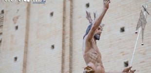 EL RESUCITADO, LA PELÍCULA DE UN MISTERIO QUE NOS ABRE UNA NUEVA COSMOVISIÓN por Ceferino Aguilera Ochoa