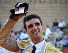 El torero de Écija, Miguel Ángel Delgado, toreará en la Plaza de las Ventas en Madrid
