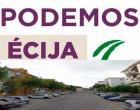 El PSOE sigue sin convocar la mesa para nuevos usos del antiguo hospital San Sebastián de Écija