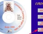 EL PRIMER CD ROM INTERACTIVO MULTIMEDIA QUE SE REALIZÓ EN ÉCIJA FUE A LA VIRGEN DEL VALLE por Juan Palomo