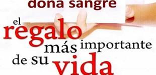 Donación de Sangre en Écija y otras ciudades de la provincia, durante esta semana