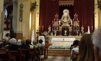 Se celebró el Pregón del Corpus Christi de Écija del año 2016