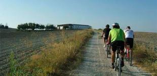 La Vía Verde entre Córdoba y Écija llegará en septiembre hasta Marchena