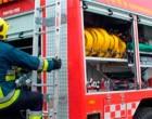 Se produce un incendio en una nave de algodón de Écija