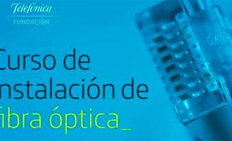 La SAFA de Écija organiza por tercer año consecutivo un curso de fibra óptica