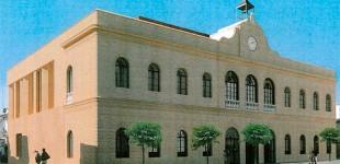 IU-Écija ha solicitado un Plan Especial de Coordinación  en la ejecución de las obras del edificio del Ayuntamiento de Écija
