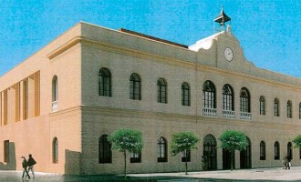 Convenio entre Ayuntamiento de Écija y Consejería de Fomento y Vivienda para Rehabilitación de la Casa Consistorial