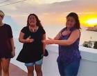 LOS VIDEOS DE PEPE REYES: CANTANDO EN LA CALETA