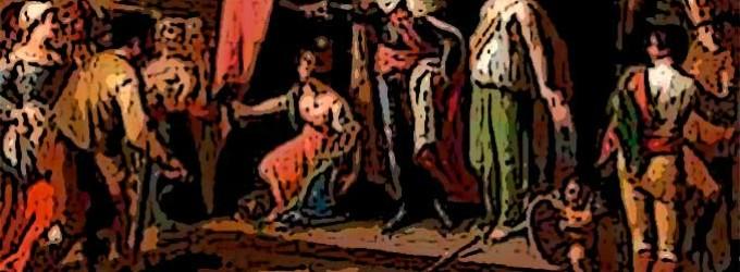 CAPÍTULO III: DE ALGUNOS HECHOS, SUCESOS, ANÉCDOTAS Y OTRAS NOTICIAS RELACIONADAS CON LA CIUDAD DE ECIJA, ENCONTRADAS EN LAS HEMEROTECAS ESPAÑOLAS por Ramón Freire