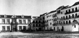 HOY RECORDAMOS a la Gilica de Écija con motivo del 40 aniversario de la muerte de Pepe Marchena (videos)