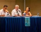La Casa de la Juventud de Écija acogió las reuniones informativas sobre el nuevo  marco europeo