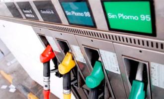 En Écija se ha vendido la gasolina más cara de la provincia en el último puente de agosto