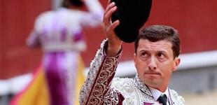 El banderillero de Écija, Joselito Gutiérrez, dice adiós a los ruedos